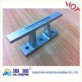 Borne d'amarrage pour matériel marin en acier inoxydable