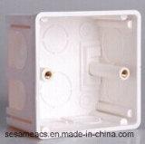 De plastic Knopen van de Uitgang verbergen Opgezette Basis (SBC)
