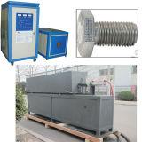Energie - het Verwarmen van de Staaf van de Inductie van de Frequentie van de besparing de Middelgrote Oven van het Smeedstuk