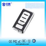 Porta sem fio do RF de controle remoto/teclas do universal 4 de controle remoto