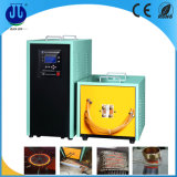 Máquina de aquecimento 80kw da indução