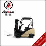 chariot gerbeur électrique à quatre roues de la bonne qualité 2.0t