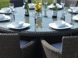 Het Dineren van de Rotan van Malaga Reeks