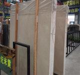 世紀のベージュ平板のタイル、優秀な普及した大理石の平板