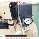 компрессор воздуха поршеня нового тавра 12L Kuajie миниый портативный