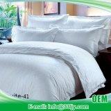 ホテルのためのカスタマイズされた安価な800t寝具イギリス