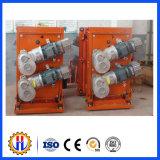 Moteur de levage de construction de moteur d'élévateur de construction, ralentisseur