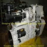 Moteur diesel de Cummins 6CTA-M188/M205/M220/M260 Cummins pour l'engine principale marine et la propulsion