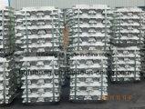 순수한 알루미늄 주괴 99.9% 싼 급료