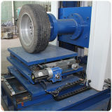 Het Testen van de Sterkte van banden Uitvoerige Machine (Herz-7019A)