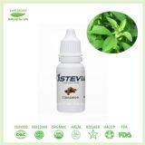 Het Vloeibare Uittreksel van Stevia van de Fles van het druppelbuisje voor het Drinken