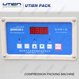 Automatische Plastiktasche-Dichtungs-Maschinen-Matratze-Kissen-Steppdecke-Verpackungsmaschine (FMQ-650/2)