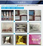 Автоматический веся цедильный мешок порошка порошка частицы Desiccant в конце китайские машины упаковки запечатывания Wolfberry 3 бортовой/упаковывая машины нержавеющего