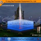 Type d'Européen de fontaine de contrôle de programme de modèle de Seafountain