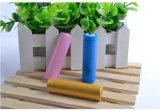 14500 paquete de la batería de ion de litio de la batería de 3.2V 600mAh LiFePO4 para el E-Cigarrillo