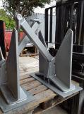 Бросать и изготовленный стальной морской анкер