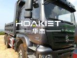 판매를 위한 Shacman 6*4 M3000 덤프 트럭