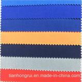 Franco di cotone del tessuto di olio del gas di tessuto impermeabile uniforme di Oilproof