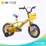 Acciaio di alta qualità una bici fredda dei 12 capretti di pollice