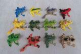 أطفال عبث بلاستيك لعب حيوانيّ بلاستيكيّة لأنّ جديات