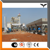 Il Ce ha certificato l'impianto di miscelazione dell'asfalto per vendita calda