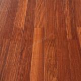 Multiplicar el suelo de madera dirigido de Kaya Kuku con el color natural de /Stain