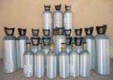 Cilindro di alluminio del CO2 della bombola per gas