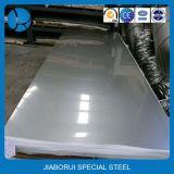 AISI 304 het Blad 2b Nr van het Roestvrij staal 4 Hl van de Oppervlakte van de Spiegel