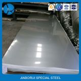 AISI 304 Hoja de acero inoxidable 2b No. 4 Hl Superficie de espejo
