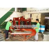 China-Gewächshaus 3 Phasen-Absaugventilator