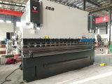 Wc67y 125 좋은 가격을%s 가진 4000의 시리즈 CNC 수압기 브레이크