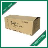 Fornecedores de empacotamento impressos da caixa do cartão de Kraft