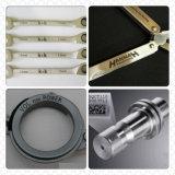 Máquina de fibra óptica portable de la marca del laser de la fibra del precio/del anillo de la máquina de la marca del laser