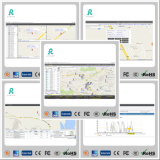 Heißer mini persönlicher Verfolger G-/MGPRS GPS für den Gleichlauf