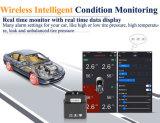 Monitoração alerta OBD Bluetooth do sistema TPMS do serviço TPMS do APP da pressão de pneumático para o carro