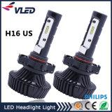 Erfinderisches Produkt 40W 4500lm H16 der neuen Produkt-2016 wir Scheinwerfer des Auto-LED