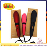 Melhor escova popular do Straightener do cabelo do original da qualidade 100%
