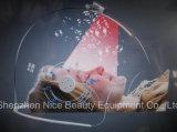 Sauerstoff spritzt Maschine mit der 98% Sauerstoff-Reinheit im hyperbaren Sauerstoff-Raum ein