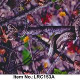 ベストセラー水転送の印刷のフィルムの錯覚パターンNo. B001qj259b