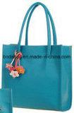 2016 borse di cuoio delle nuove donne di modo con colore dolce della caramella di miscela (BDMC011)
