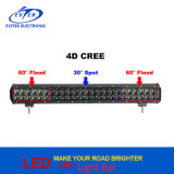 12V 300W Front 4D LED Driving Light Bar, Spot Flood Combo Beam Vehicle LED Light Bar