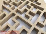 MDF liso de MDF de 12mm / MDF em bruto para tapeçaria de móveis