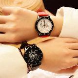 Самый лучший Wristwatch девушки повелительницы вахты кварца изготовления Китая цены 344