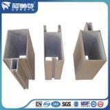 Aluminium Profiel voor Gordijn Muur Bouwprofiel