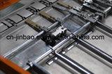 Impresora rotatoria automática de la pantalla Jb-800A