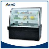 Ck1000 전기 광고 방송 열려있는 케이크 전시 냉각기
