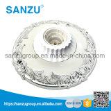 Lampen-Unterseiten-Lampen-Halter der China-Fabrik-E27 B22