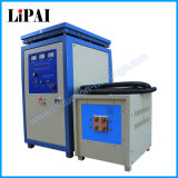Máquina de soldadura por calor más popular de inducción china