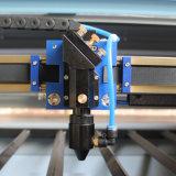 Cortadora del laser del CO2 para de madera/el acrílico (JM-1080H)