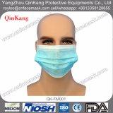 使い捨て可能な非編まれたEarloopの外科マスク